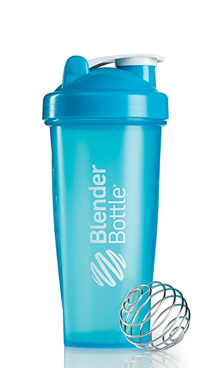 Amazon.com: BlenderBottle Classic (Discontinued Style), 28-Ounce ...