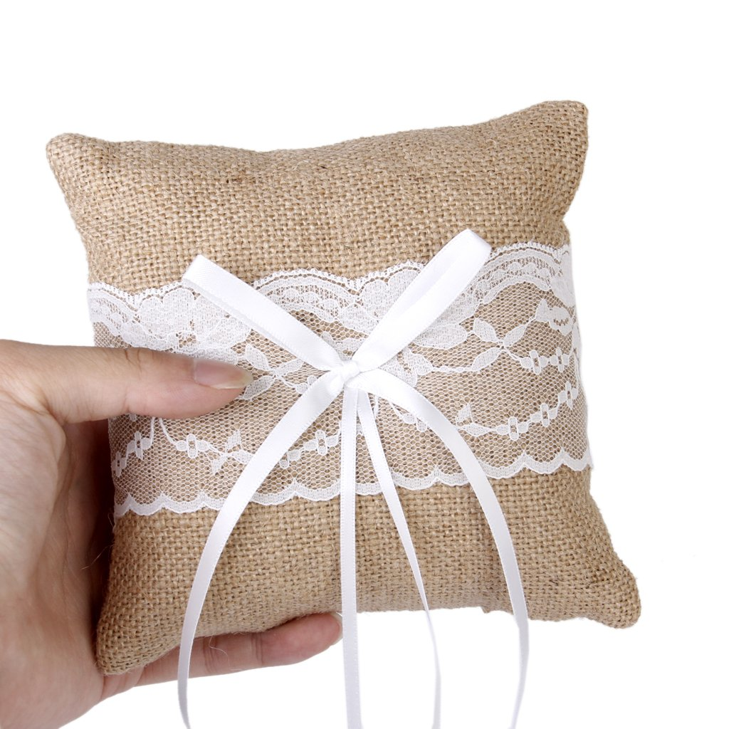 lace bridal accessories ring pillow sadie little pillows