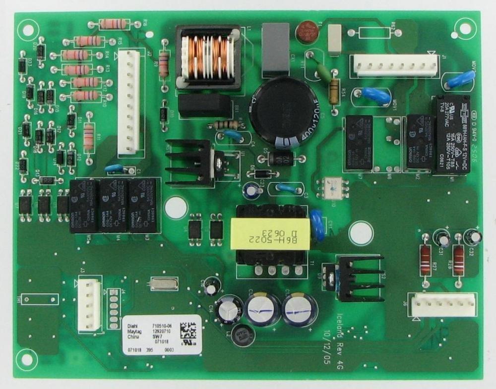 PREMIUM POWER 12920710R for Maytag Refrigerator Control Board Appliance models