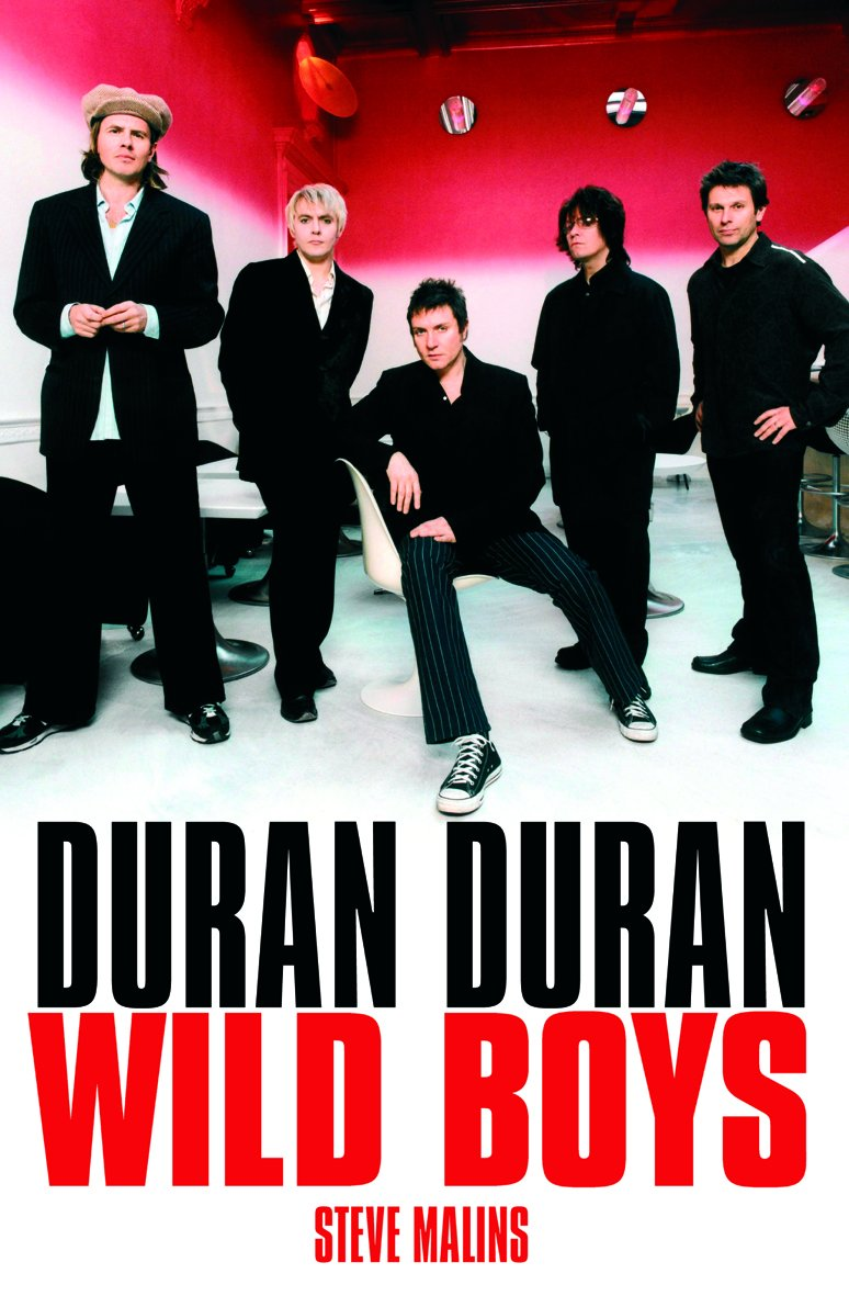 Download Duran Duran: Wild Boys pdf