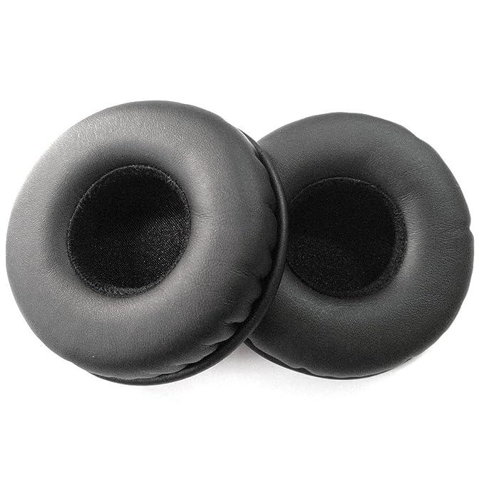 4 opinioni per Cuffie Auricolari cuscinetti auricolari di ricambio cuscino paraorecchie