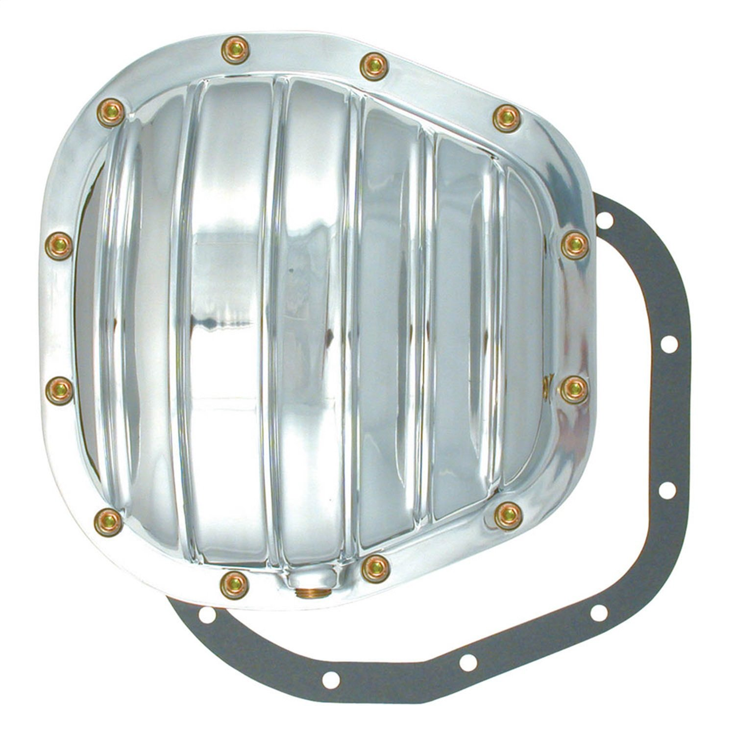 Spectre Performance 60849 12-Bolt Aluminum Differential Cover for Ford Truck