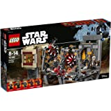LEGO 75180 - Star Wars Tm, Fuga dal Rathtar