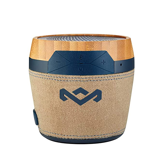The 8 best house of marley chant bluetooth portable speaker review