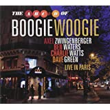 ABC & d of Boogie Woogie