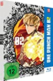 One Punch Man - Vol. 2 [Blu-ray]