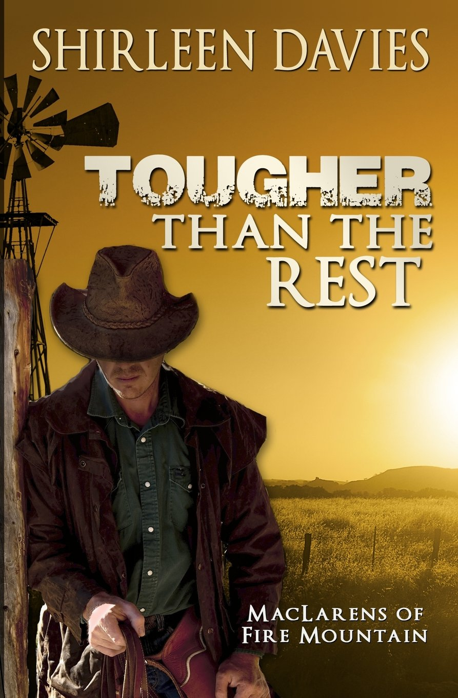 Tougher Than Rest MacLarens Mountain product image