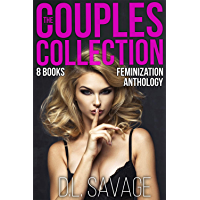 The Couples Collection: 8 Books Feminization Anthology (English Edition)