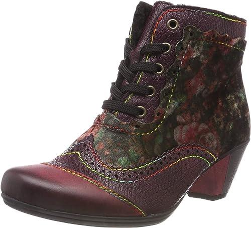 Rieker Women's Synthetic Boots