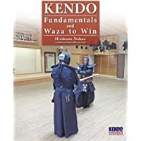 Kendo - Fundamentals and Waza to Win