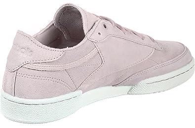 Reebok Classic Damen Sneaker Club C85 Fbt Decon