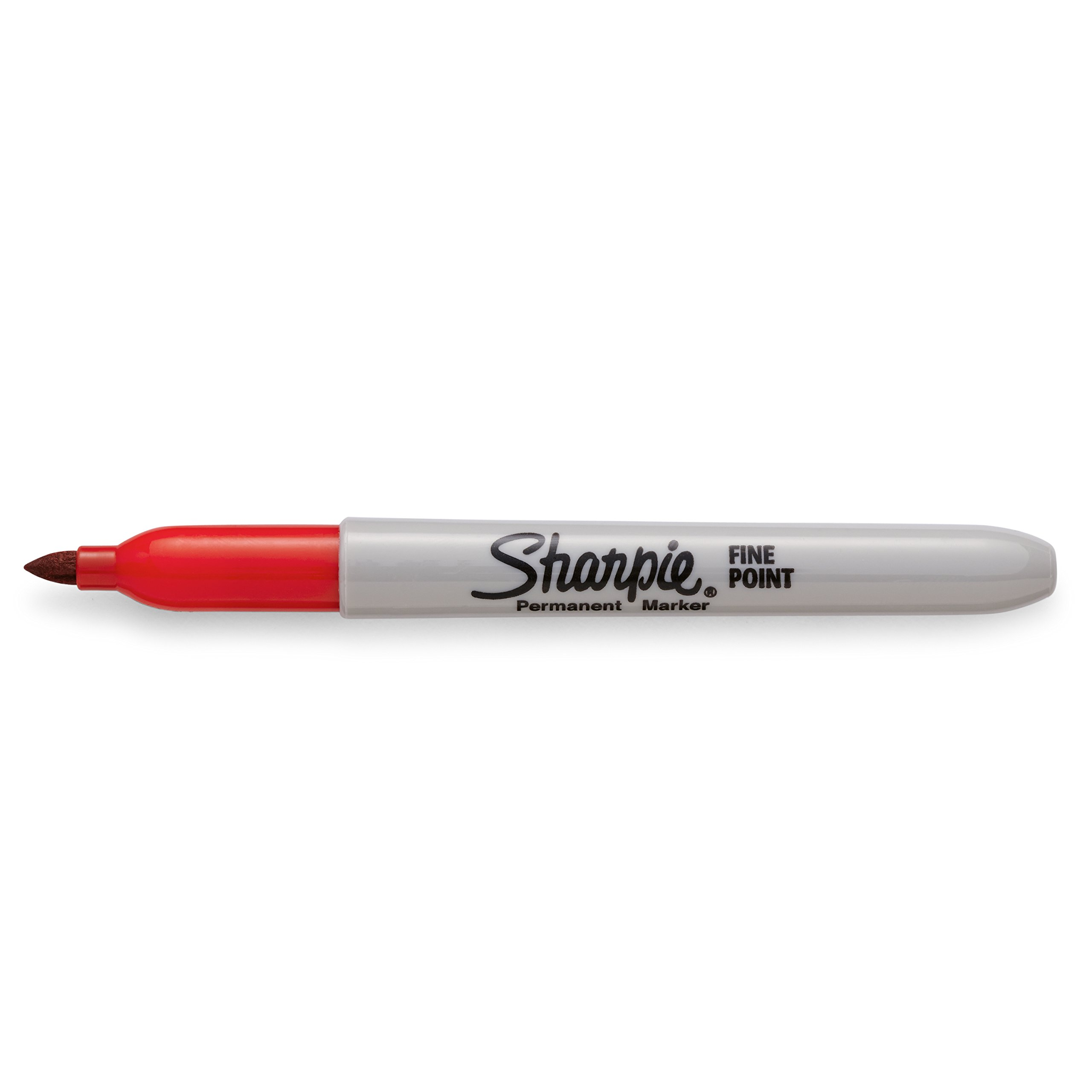 Sharpie Color Burst Permanent Markers, Fine Point, Assorted Colors, 24 Count by Sharpie (Image #13)