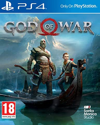 Sony God of War: Day One Edition, PS4 PlayStation 4 vídeo - Juego ...