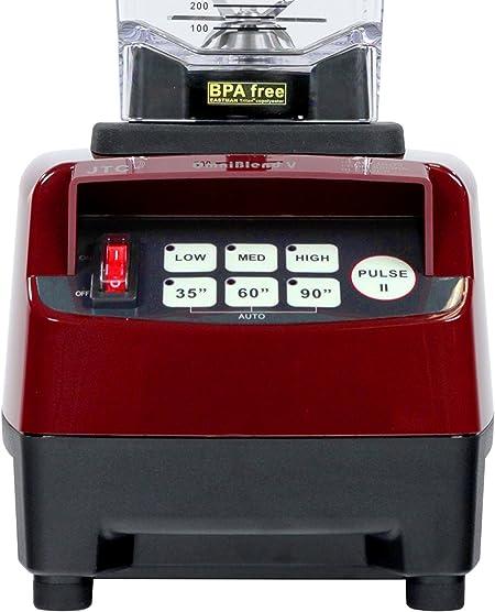 Omniblend Pro V TM-800 - Batidora de vaso (2 L, sin BPA), color ...