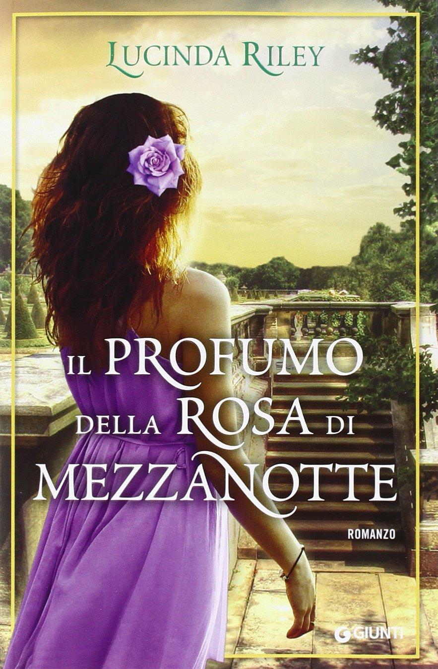 Amazon.it: Il profumo della rosa di mezzanotte Riley