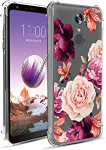 Sweepstakes: LG Stylo 4/ LG Stylo 4 Plus Case for Girls...