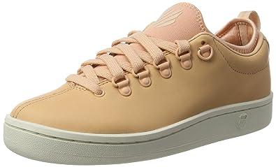 huge selection of 13a99 90795 K-Swiss Damen Classic 88 Sport Sneakers: Amazon.de: Schuhe ...