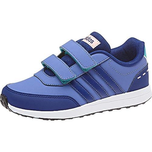 06630199 adidas Unisex Kids' Vs Switch 2 CMF Training Shoes: Amazon ...