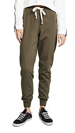 2ed47fc17f Amazon.com: Wilt Women's Slim Leg Joggers: Clothing