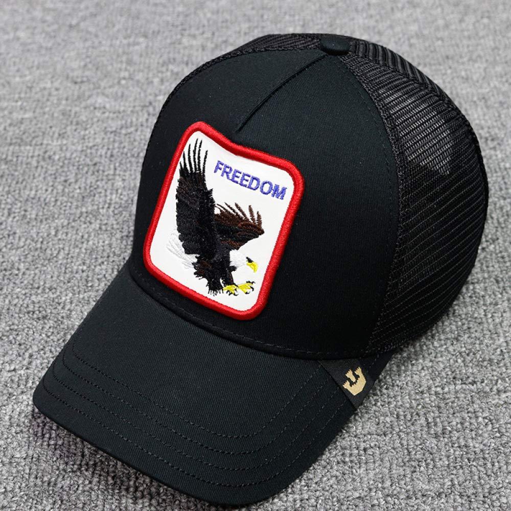 sdssup Casquillo del Verano Caos Bordado Ocasional Águila Parejas ...