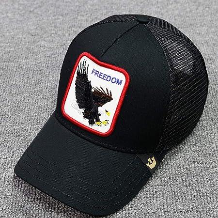 woyaochudan Caps de protección Solar de Verano Casual Casual ...