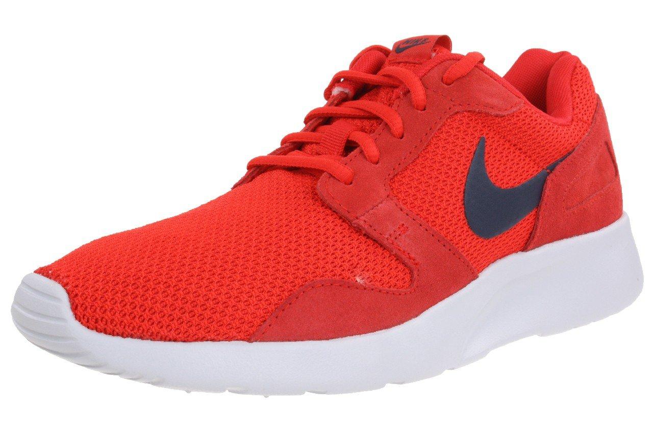 Nike Kaishi Run 654473, Herren Laufschuhe  40 EU|Rot