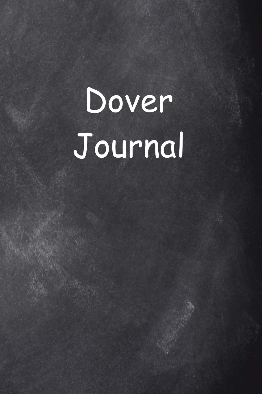 Dover Journal Chalkboard Design: (Notebook, Diary, Blank Book) (Travel Journals Notebooks Diaries) pdf