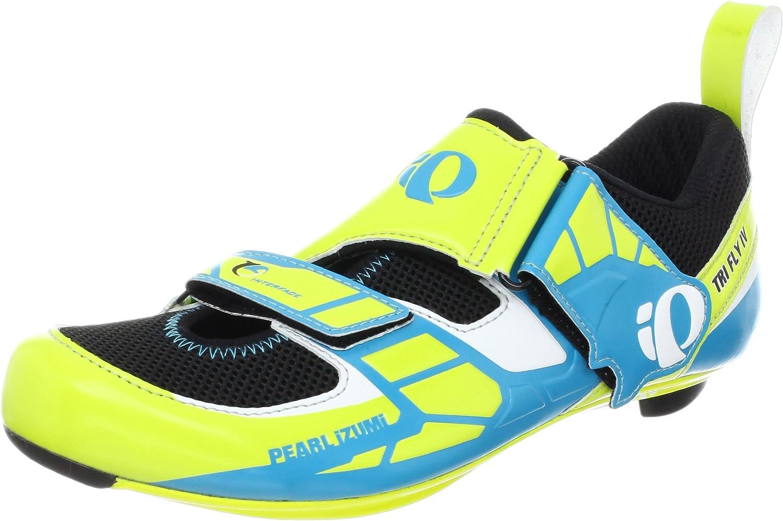 Pearl Izumi - Zapatillas de ciclismo para niño, color, talla Size ...
