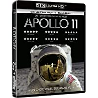 Apollo 11 [4K Ultra HD