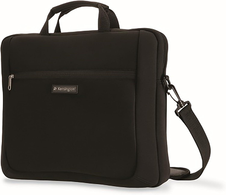 Kensington K62561US SP15 15.6-Inch Neoprene Sleeve for Notebook Computers