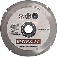 LEJA tools KWS230PRO Disco tronzador-fresador de 230