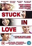 Stuck In Love [DVD]