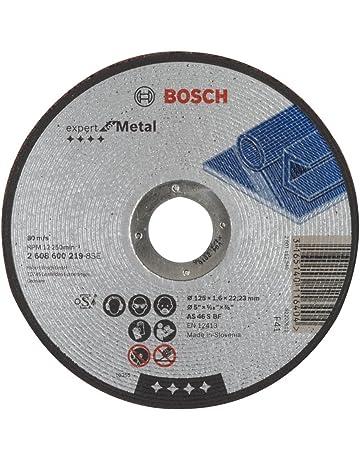 Bosch 2 608 600 219 - Disco de corte recto Expert for Metal - AS 46