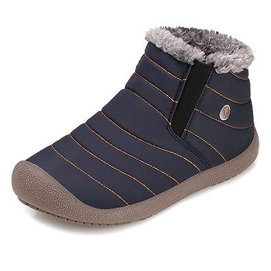 0fd846095ba805 SANMIO Warme Schnee Stiefel