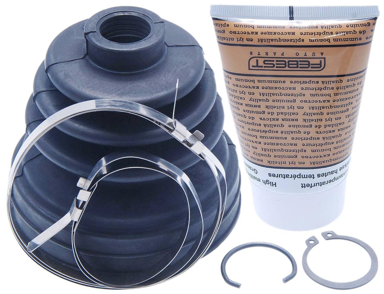 Nissan - Inner Cv Joint Boot (77X88X19.5) Kit - Oem: 392414F425 Febest
