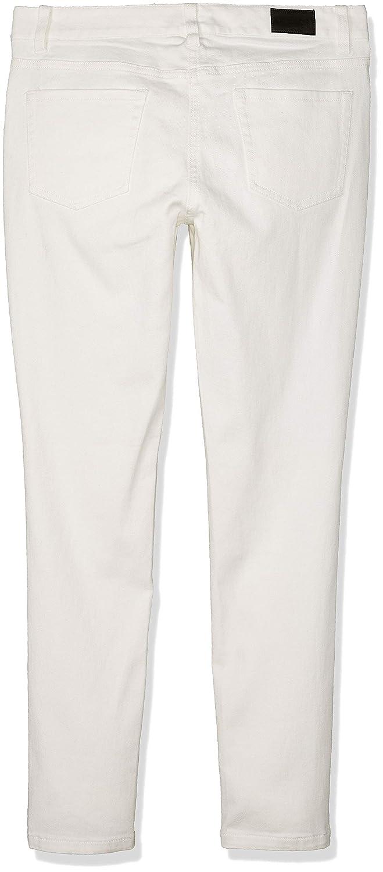 Nautica Womens Ankle Length 5 Pocket Stretch Skinny Jeans Pant