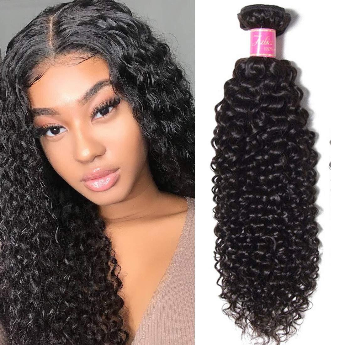Amazon Ali Julia 10a Brazilian Virgin Curly Hair Weave One