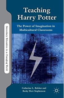 Amazon com: Teaching with Harry Potter: Essays on Classroom Wizardry