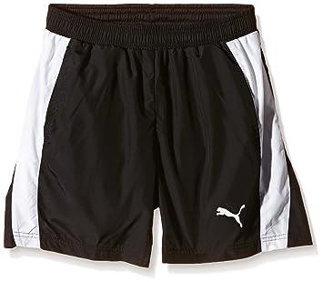 Baggy Hose De Pantalones Shorts Running Tb Puma 7 Cortos n6wxRqIxpf