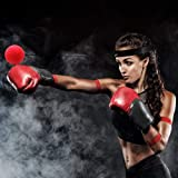 Boxing Reflex Ball, Pro Reflex Boxing Trainer