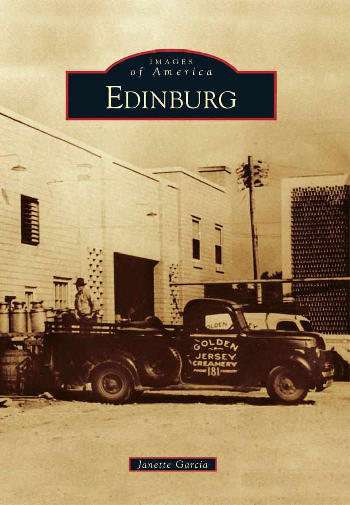 Download Edinburg (Images of America) pdf