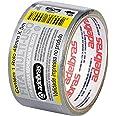 Fita Silver Tape, Cinza, 48mmX5mts, Adelbras