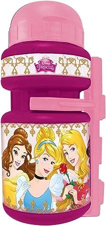 Bidon y Portabidon Niña Princess Princesas Homologado para ...