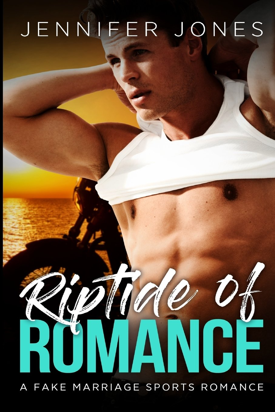 Riptide of Romance: A Fake Marriage Sports Romance (Pleasure Point Series) PDF