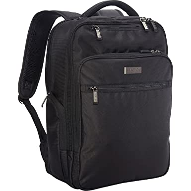 kenneth cole reaction shoes leather square backpack box computer