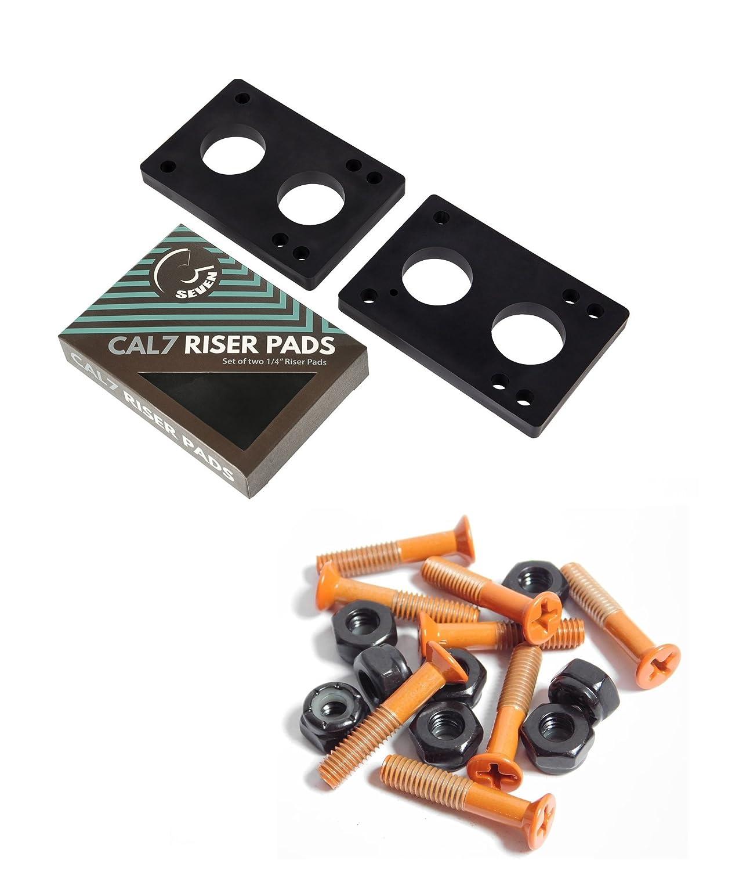 最安 Cal 7 1.5 Pad