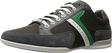 Spacit Fashion Sneaker, Dark Grey