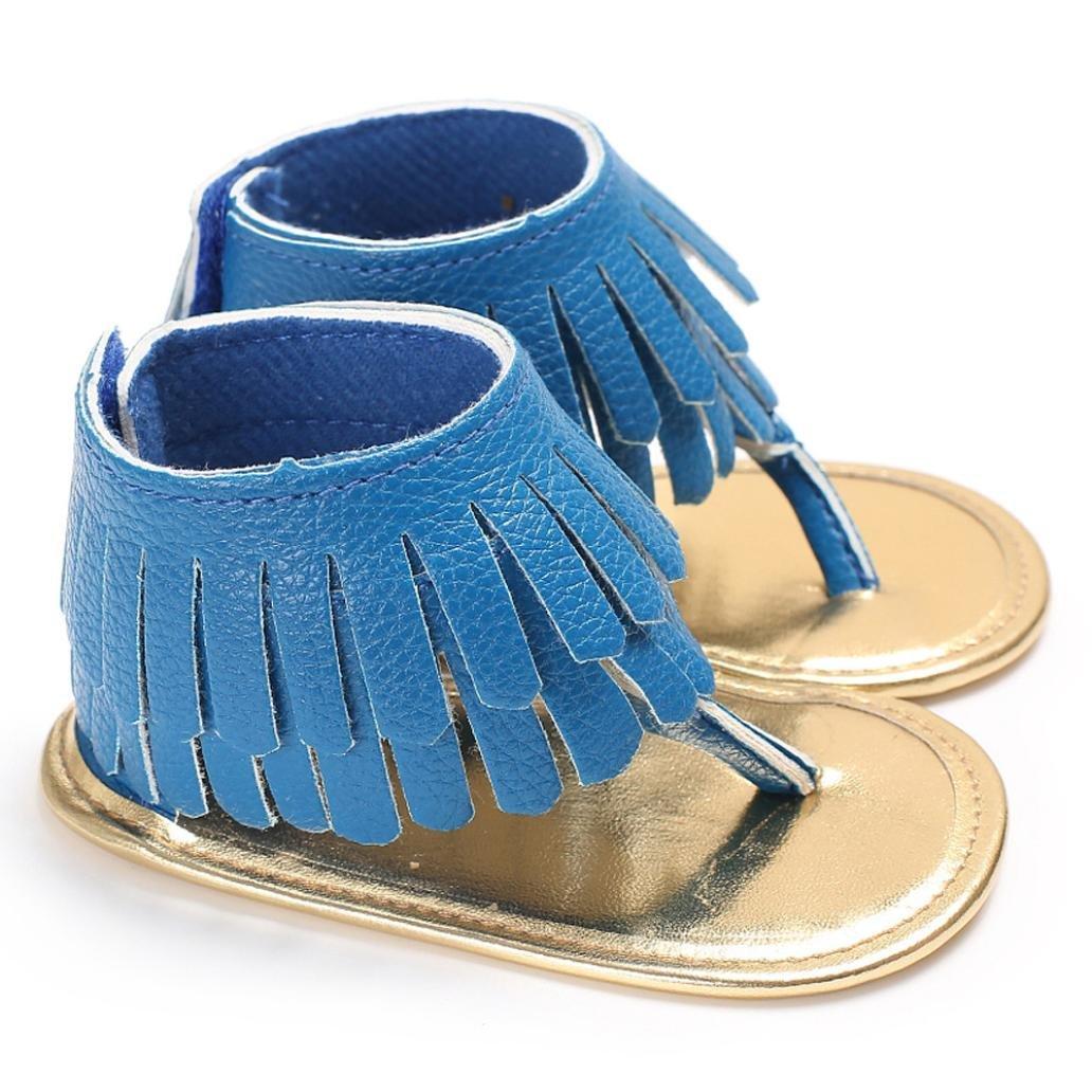 f01c9c5d2 Zapatos Bebe Verano Xinantime Sandalias de Vestir Niña Zapatos Bebe  Primeros Pasos Andadores Niñas Zapatos Bebé ...