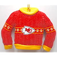 The Memory Company Pittsburgh Steelers Ugly Sweater Christmas Ornament
