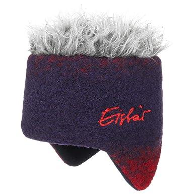 Eisbär Gorro Cocker de los Alpes by veteadogorro Esquiar (Talla única -  Rojo) 95676798388